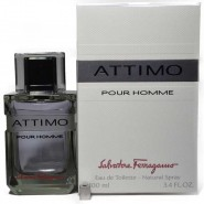 Salvatore Ferragamo Attimo for Men