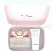 Salvatore Ferragamo Signorina Perfume gift set for Women