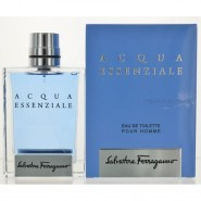 Salvatore Ferragamo Acqua Essenziale for Men