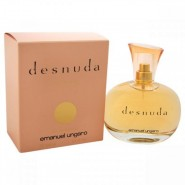 Emanuel Ungaro Desnuda Le Parfum Perfume