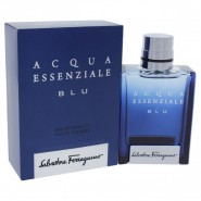 Salvatore Ferragamo Acqua Essenziale Blu Cologne