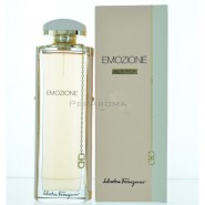 Salvatore Ferragamo Emozione for Women