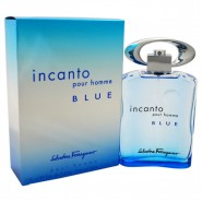 Salvatore Ferragamo Incanto Blue Cologne