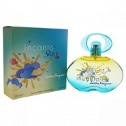Salvatore Ferragamo Incanto Sky Perfume