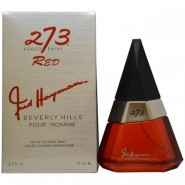 Fred Hayman 273 Red Cologne