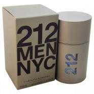 Carolina Herrera 212 Cologne EDT Spray