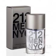 Carolina Herrera 212 Nyc For Men(Limited Edit..