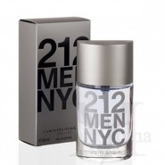 Carolina Herrera 212 Nyc For Men(Limited Edition )