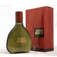 Antonio Puig Agua Brava Cologne Spray Men