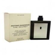 Antonio Banderas Secret for Men
