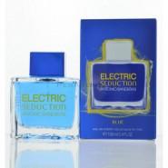 Antonio Banderas Electric Seduction Blue for ..