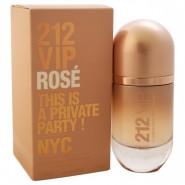 Carolina Herrera 212 VIP Rose Perfume