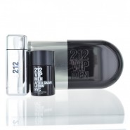 Carolina  Herrera 212 Vip Men Set for Men