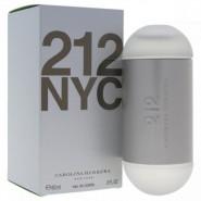 Carolina Herrera 212 Perfume
