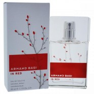 Armand Basi Armand Basi Red Perfume