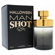 Halloween Perfumes Halloween Man Shot Cologne