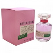 United Colors of Benetton United Dreams Love Yourself Perfume