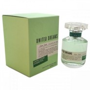 United Colors of Benetton United Dreams Live Free Perfume