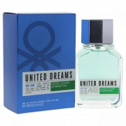 United Colors of Benetton United Dreams Go Fa..