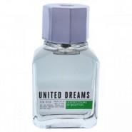 United Colors of Benetton United Dreams Aim H..