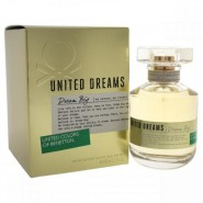 United Colors Of Benetton United Dreams Dream Big Perfume