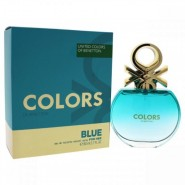 United Colors of Benetton Colors Blue Perfume