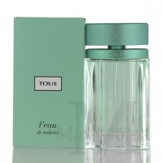 Tous Tous L'Eau De Toilette For Women