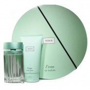 Tous Gift Set L'eau for Women
