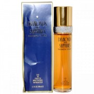 Elizabeth Taylor Diamonds and Sapphires Perfume