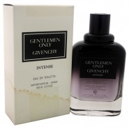 Givenchy Gentlemen Only Intense Cologne