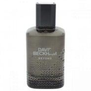 David Beckham Beyond Cologne