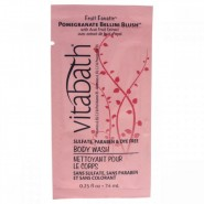 Vitabath Pomegranate Bellini Blush Body Wash ..