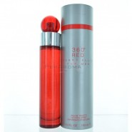 Perry Ellis Red by Perry Ellis for Men Eau De Toilette 3.4 oz