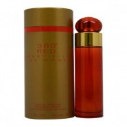 Perry Ellis 360 Red For Women For Women