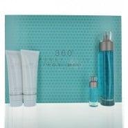 Perry Ellis 360 Gift set for Men