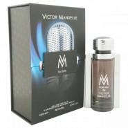 Victor Manuelle VM For Him Cologne