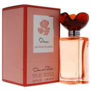 Oscar De La Renta Orange Flower Perfume
