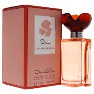 Oscar De La Renta Orange Flower Perfume