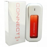 French Connection UK Fcuk Connect Perfume