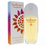 Elizabeth Arden Sunflowers Sunlight Kiss Perfume