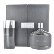 John Varvatos Gift set for Men
