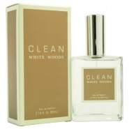 Clean Clean White Woods Perfume
