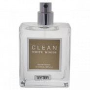 Clean White Woods Perfume
