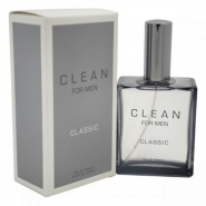 Clean Classic Cologne