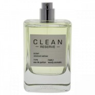 Clean Reserve Smoked Vetiver Unisex