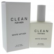 Clean White Vetiver Cologne