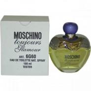 Moschino Moschino Toujours Glamour Perfume