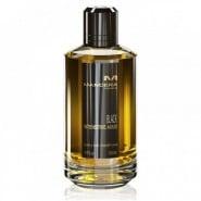 Mancera Black Intensitive Aoud Perfume Unisex