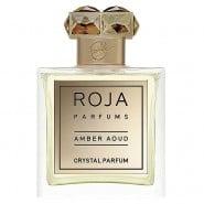 Roja Parfums Amber Aoud Crystal Parfum