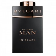 Bvlgari Man In Black Cologne for Men